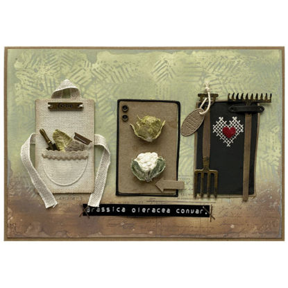 Obrázek Přání do obálky Zelinář