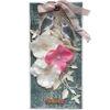 Svatební přání Růžový květ