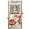 Svatební přání Bílá a růžová
