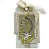 Obrázek Jmenovka na dárek Přírodní 3 (velká)