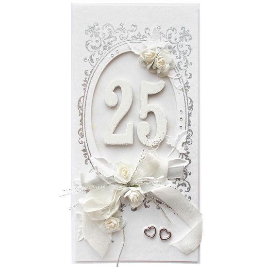 Obrázek 25. Stříbrná svatba