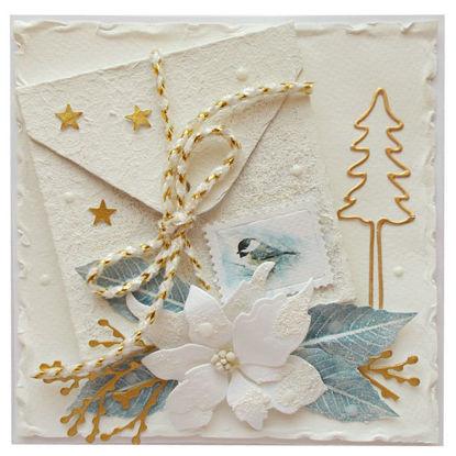 Obrázek Vánoční přání Na peníze krabička 1