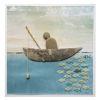 Obrázek Přání do obálky Rybář 2 - neberou a neberou