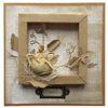 Obrázek Přání do obálky Hnízdo