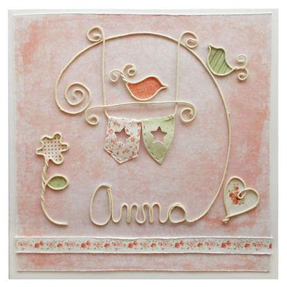 Obrázek Přání se jménem Anna