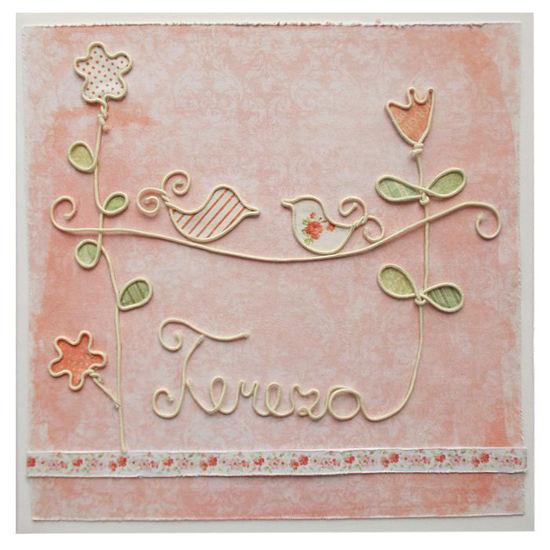Obrázek Přání se jménem Tereza