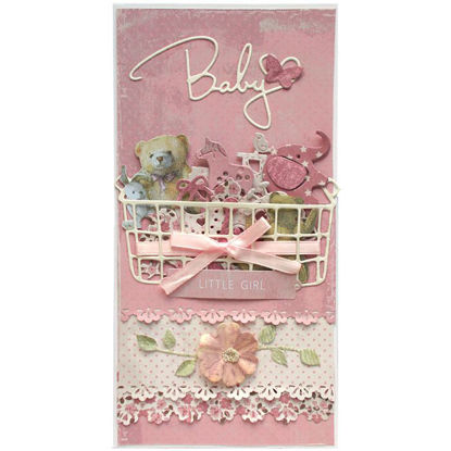 Obrázek Přáníčko Baby hračky girl 3