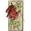Obrázek Vánoční přání Housle