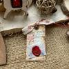 Obrázek Jmenovka na dárek (malá) S pečetí