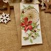 Obrázek Vánoční přání Pavučina snů 1