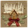 Obrázek Vánoční přání Pohádkové Vánoce 1