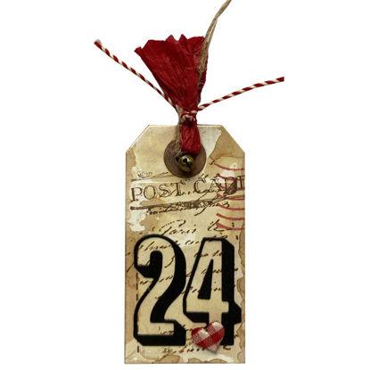 Obrázek Jmenovka na dárek (malá) 24.