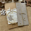 Obrázek Vánoční přání na peníze Anděl