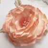 Obrázek Svatební přáníčko Pop-up růže růžová