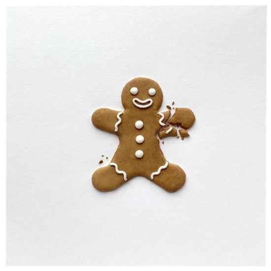 Obrázek Vánoční přání Perníček 1