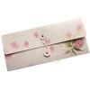 Obrázek Přání na peníze s krabičkou Květinové