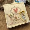 Obrázek Přání na peníze s krabičkou S panenkou