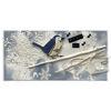 Obrázek Přáníčko do obálky Sýkorka v zimě