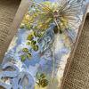 Obrázek Přání k 20. narozeninám S motýlkem
