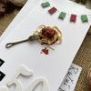 Elegantní přáníčko k významnému životnímu jubileu pro milovníky italského jídla