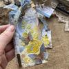 Obrázek Visačka na přání Střední