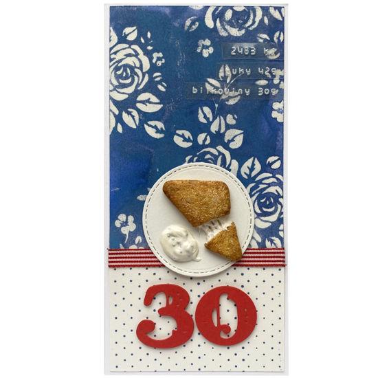 Obrázek Přání k 30. narozeninám Smažák