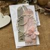 Obrázek Svatební přání Věneček z drátků