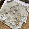 Obrázek Přání do obálky Korálky s ptáčkem