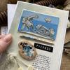 Obrázek Přáníčko do obálky Slavní malíři Picasso
