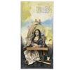 Mona Lisa od Leonarda da Vinci