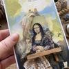 Obrázek Přáníčko do obálky Díla starých mistrů - Leonardo da Vinci