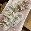 Obrázek Přání k 30. narozeninám Květina Mydlice lékařská