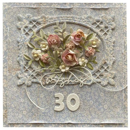 Obrázek Přání k 30. narozeninám Přání