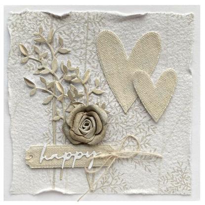 Obrázek Svatební přání Natural 2