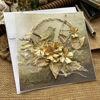 Obrázek Přáníčko do obálky Ptáček s klecí