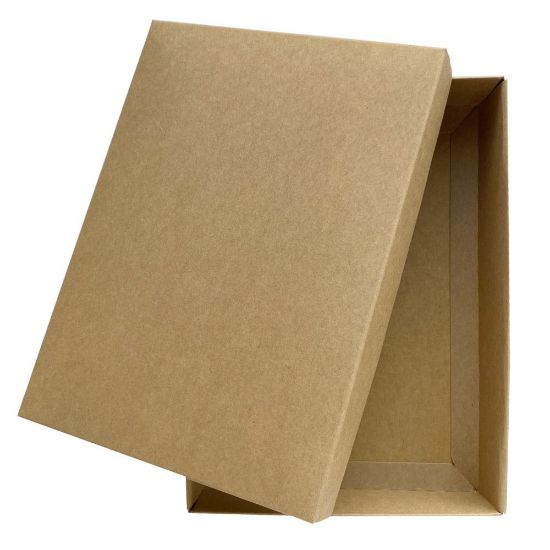 Obrázek Dárková krabička A5