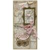 Obrázek Přání k narození miminka Holčička 8
