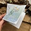 Obrázek Přání k narození miminka Baby 3D 1