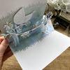 Obrázek Přání k narození miminka Baby 3D 2