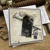Přáníčko s drahým kamenem úzce spojeným s daným znamením zvĕrokruhu - Virgo