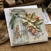 Obrázek Přání do obálky Papoušek