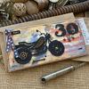 Obrázek Přání k 30. narozeninám Motorkář