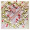 Obrázek Svatební přání Láska s vůní jahod