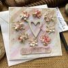 Obrázek Svatební přání Láska-štěstí-naděje
