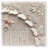 Obrázek Přání k 20. narozeninám Motýlci