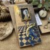Obrázek Přáníčko do obálky Díla starých mistrů - Jan Vermeer