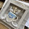 Obrázek Přání na peníze s krabičkou Hrnek