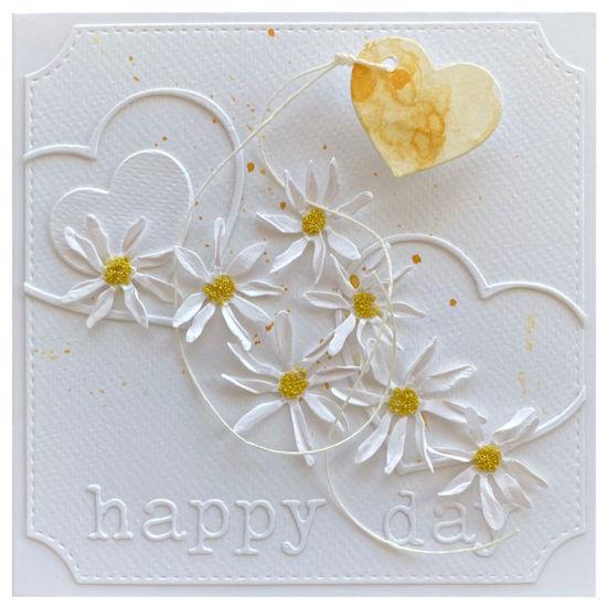 Obrázek Svatební přání Bílé