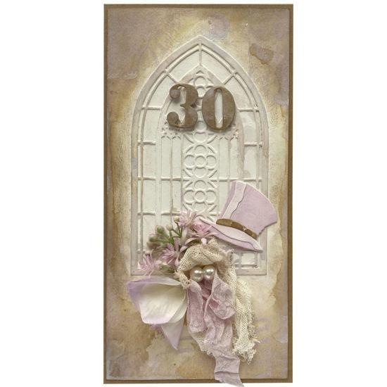 Obrázek 30. Perlová svatba Kostel