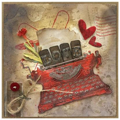 Přáníčko pro všechny zamilované svátku sv. Valentýna